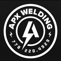 24/7 Mobile Welding Services