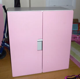 CHILDS IKEA CUPBOARD
