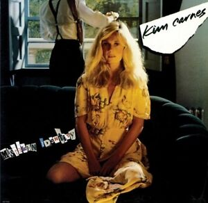 KIM CARNES Vinyl LP 1981 - U.S. Issue Kitchener / Waterloo Kitchener Area image 1