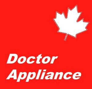 DOCTOR APPLIANCE ( Victor: 416-838-5235)