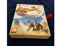 Horizon Zero Dawn Limited Edition (PS4)