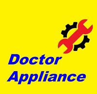 The  APPLIANCE DOCTOR  ( Alex: 647-389-2206 )