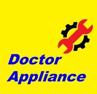 The  APPLIANCE's  DOCTOR  ( 647-389-2206 )