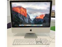 "Apple iMac 24"" Core 2 Duo"