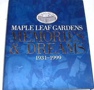 Toronto Maple Leafs & other Hockey Books Hardcover / Softcover
