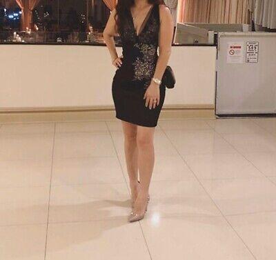 Mandalay Dress Size 4