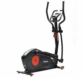 Reebox One GX50 Cross Trainer.