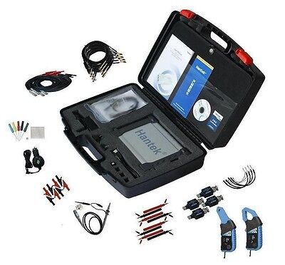 Hantek Dso3064 4ch Automobile Diagnostic Oscilloscope Kit7 Kit Viiopt.lanwifi