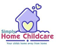 FULL TIME CHILDCARE OPENINGS AVAILABLE