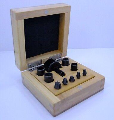Make Your Own Stone Settings (Jig) In Wood Storage Box