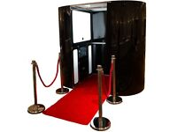 BEST PHOTO BOOTH HIRE IN TOWN !!! POP CORN/ BOUNCY CASTLE/ WEDDING HIRE