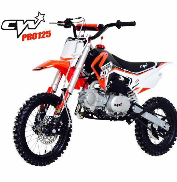 Cw bikes/lmx/minibike/pitbike/Kxf/crf/sxf/stomp/Welsh pitbike