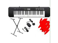 Casio CTK240 Keyboard OFFERS ACCEPTED