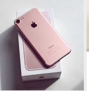 iPhone 7 phone 32 GB Scarborough Stirling Area Preview