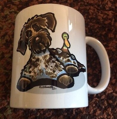 Killer Whale And Dog (Orca Coatings Dog And Duck Coffee)