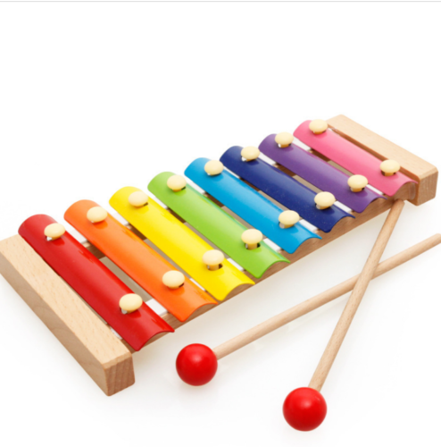 Music Toy Xylophone Learning Game Boy Toddler Girl Education