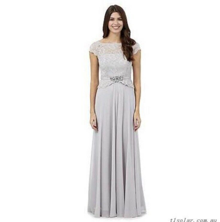 Jenny Packham Bridesmaid Dress