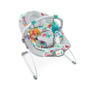 Baby Bouncer - Bright Star