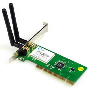 PCI-300Mbps-300M-802-11b-g-n-Wireless-WiFi-Card-Adapter-for-Desktop-PC-Laptop