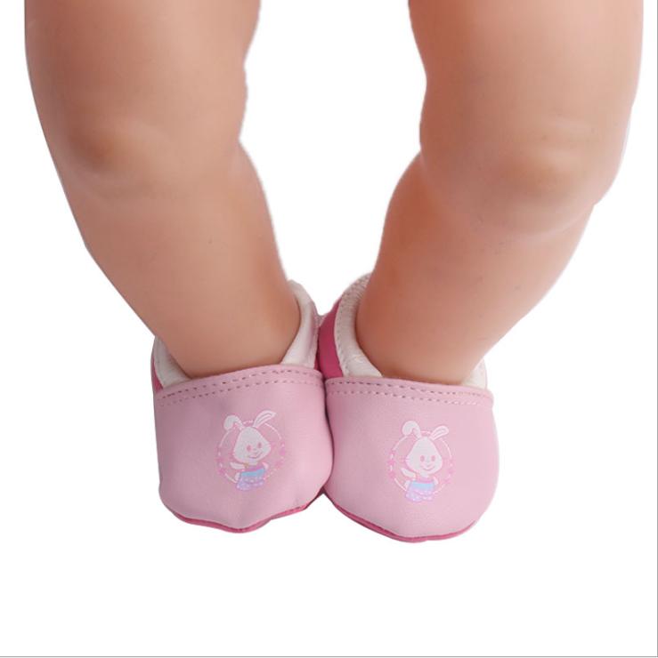 Baby Born Puppe Puppen Schuhe Für 43cm Zapf Puppenschuhe Puppenkleidung Zubehör