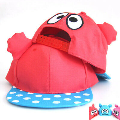 Big Halloween Costumes 2019 (2019 Halloween Big Eye Cute Hat Cap Cosplay Costume for)