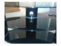 TV Stand - Contoni L607 - DVD - Blue Ray Sky box Acessories