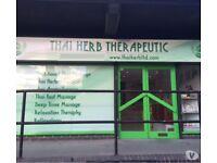 Thai herb therapeutic