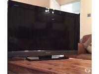 "Sony Bravia 32"" TV for £99"