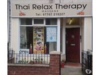 THAI RELAX THERAPY MASSAGE