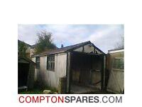 Licensed Asbestos Garage Removals - Nationwide