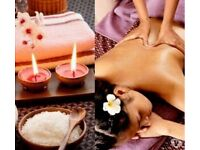 Amazing Full Body Relaxing Massage / Thai Massage in Canary Wharf E14