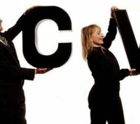 CV Writing Service, Professional CV Writing, 700+ Great Reviews, All Sectors & Levels, CV Help