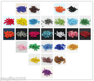 Jewelry-Making-29-kinds-20grams-4mm-Czech-Glass-Seed-beads-free-shipping-over200