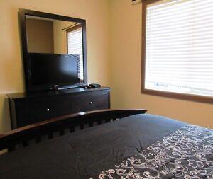 1 bedroom All Inclusive Executive Suite Edmonton Edmonton Area image 8