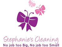 Housekeepers/cleaners available. Reasonable rates and flexible hours