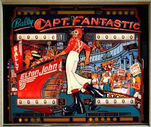Captain Fantastic LED Lighting Kit SUPER BRIGHT Custom Complete LED KIT