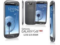 Samsung S3 UNLOCKED LIKE NEW
