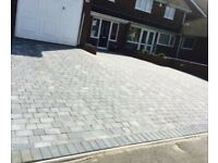 Driveways fencing and home improvements