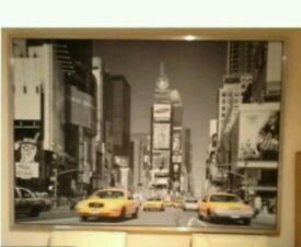 Large Picture new york yellow taxi