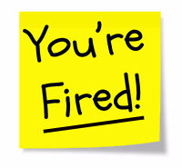 HAVE YOU BEEN FIRED? YOUR EMPLOYER OWES YOU SEVERANCE