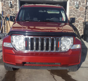 Excellent 2010 Jeep Liberty Sports SUV, Crossover