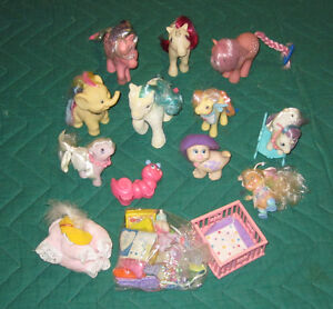 My Little Pony collection Kingston Kingston Area image 1