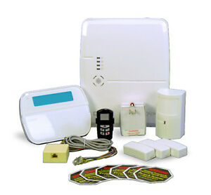 ★. ★. Security Alarm System. ★. ★.
