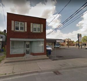 Commercial/Retail Storefront available - King/Main Port Colborne