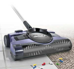 Shark 13-Inch Rechargeable Cordless Sweeper , EUC