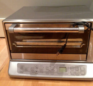 Cuisineart Toaster Oven