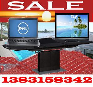 tv tables & stands, tv media cabinets, computer desks, 1383t,