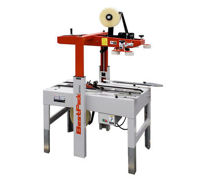 Bestpack 2 Mbd Carton Sealer New Free Delivery And Install For Local Buyers.