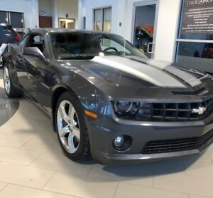 """ SOLD""  MINT 2010 CAMARO 2SS/RS 426HP"