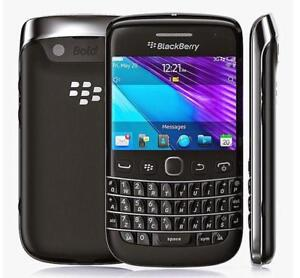 DEBLOQUÉ MONDIALEMENT UNLOCKED WORLDWIDE BLACKBERRY BOLD 9790 FIDO ROGERS CHATR BELL KOODO+++ 4G WIFI + TOUCHSCREEN HSPA